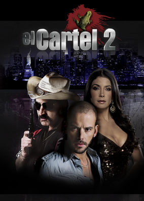 El Cartel 2 - Season 1