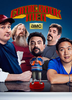 Comic Book Men - Season 1