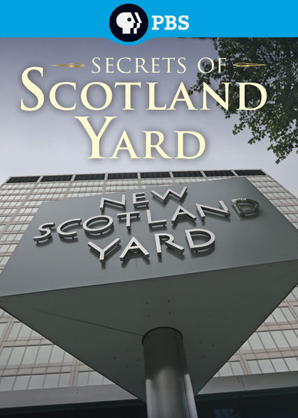 Secrets of Scotland Yard Netflix DO (Dominican Republic)