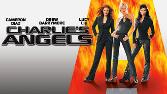 Is Charlie's Angels on Netflix?