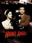 Hunt Angels Poster