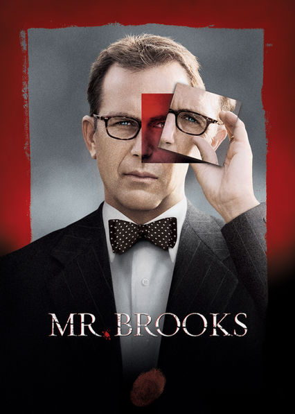 Mr. Brooks Netflix UK (United Kingdom)