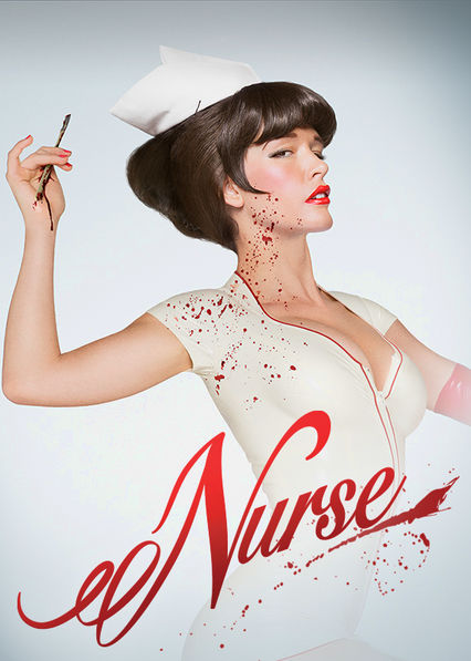 Nurse Netflix BR (Brazil)