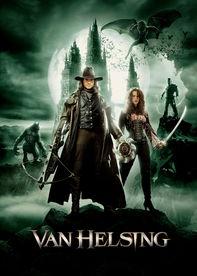 Van Helsing Netflix ES (España)