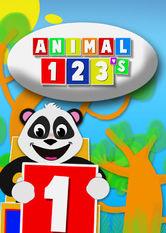Animal 123's