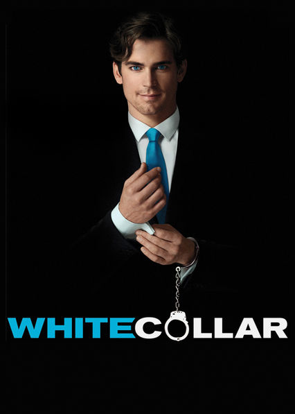 White Collar Netflix CO (Colombia)