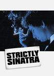 Strictly Sinatra Poster