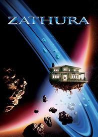 Zathura Netflix BR (Brazil)