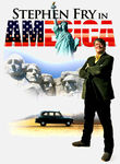 Stephen Fry in America Poster