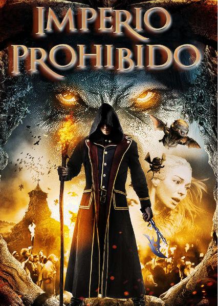 Forbidden Empire Netflix BR (Brazil)