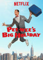 Pee-wee's Big Holiday | filmes-netflix.blogspot.com