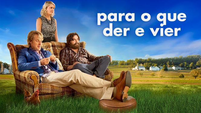 Para o Que Der e Vier | filmes-netflix.blogspot.com