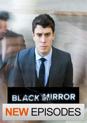 Black Mirror - Season White Christmas