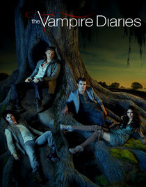 Vampire Diaries: Crying Wolf