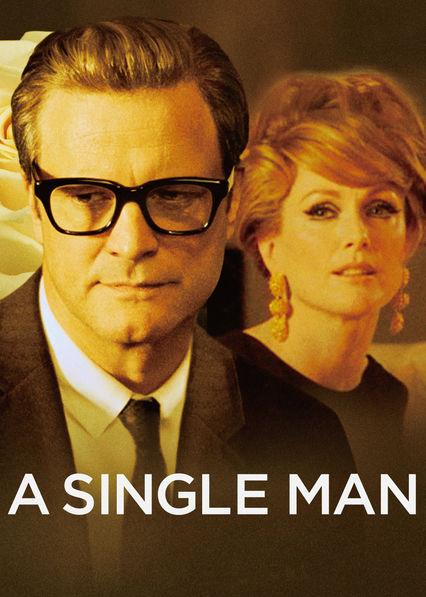 A Single Man Netflix US (United States)