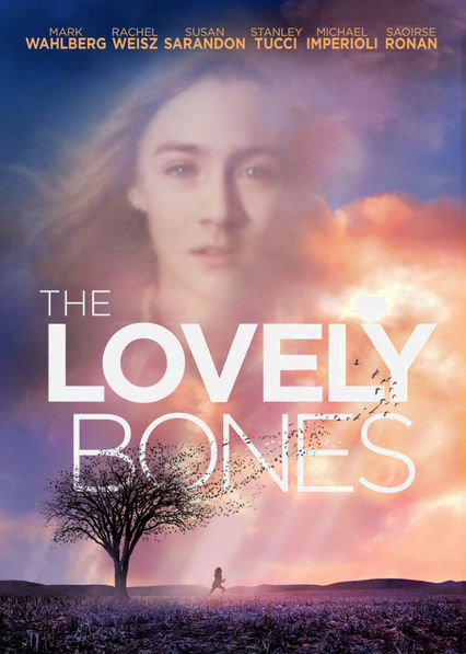 The Lovely Bones Netflix AU (Australia)
