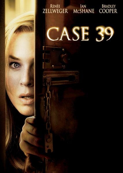 Case 39 Netflix ES (España)