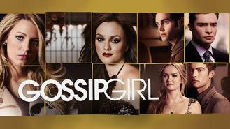 Netflix box art for Gossip Girl - Season 1