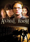 Animal Room Poster