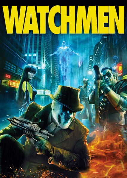 Watchmen Netflix ES (España)