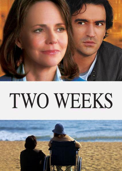 Two Weeks Netflix UK (United Kingdom)