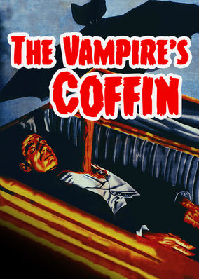 Vampire's Coffin, The