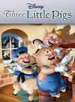 Disney Animation Collection: Vol. 2: Three Little Pigs Poster