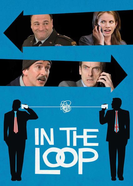 In the Loop Netflix ES (España)