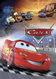 Cars Netflix ES (España)