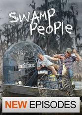 Swamp People: Collection