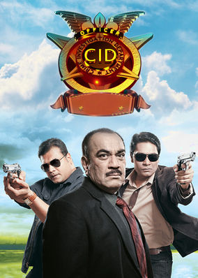 C.I.D - Season 1