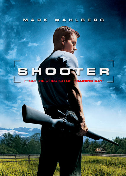 Shooter Netflix US (United States)
