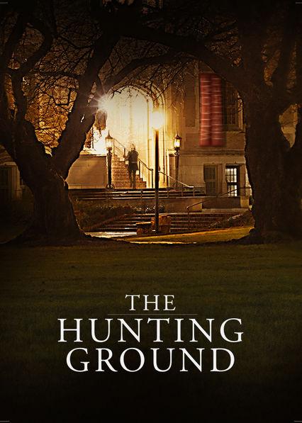 The Hunting Ground Netflix BR (Brazil)