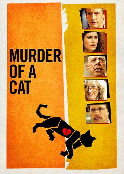 Murder of a Cat Netflix AR (Argentina)