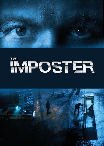 The Imposter Netflix ES (España)
