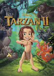 Tarzan 2 | filmes-netflix.blogspot.com