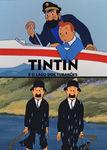 Tintim e O Lago dos Tubar├╡es | filmes-netflix.blogspot.com