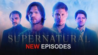 Netflix Box Art for Supernatural - Season 10