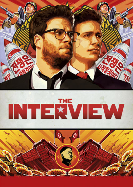 The Interview Netflix ES (España)