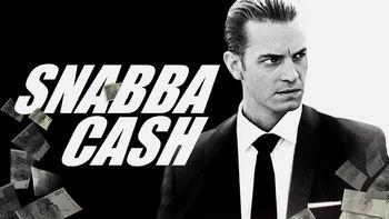 Netflix box art for Easy Money