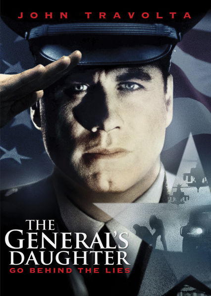 The General's Daughter Netflix AR (Argentina)
