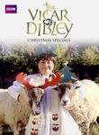 The Vicar of Dibley Christmas Specials Poster