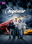 Top Gear: Series 4 Poster