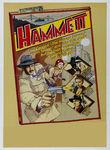 Hammett Poster
