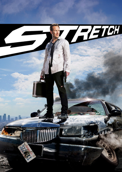 Stretch Netflix US (United States)