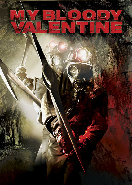 My Bloody Valentine Netflix KR (South Korea)