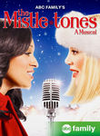 The Mistle-tones! Poster