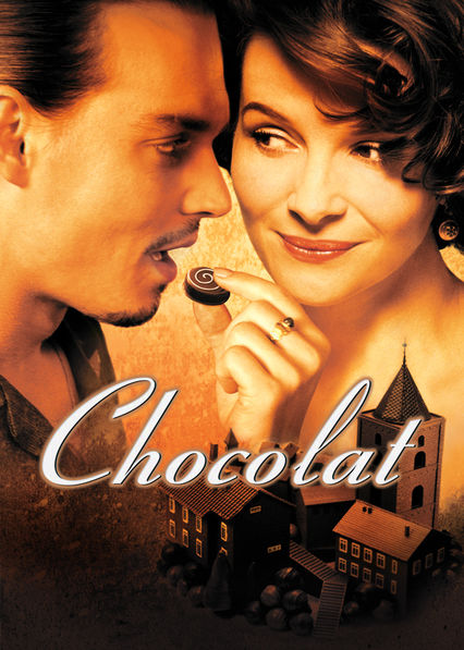 Chocolat Netflix UK (United Kingdom)