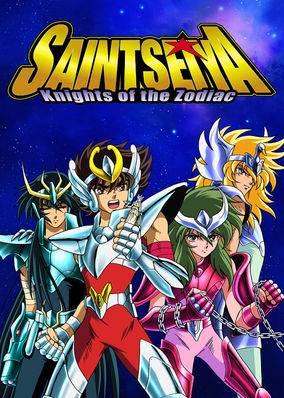 Saint Seiya: The Hades Chapter - Season The Hades Chapter - Elysion