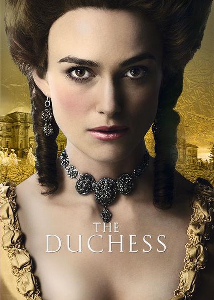 The Duchess Netflix BR (Brazil)
